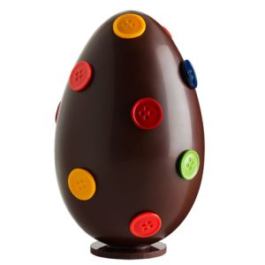 Bouton d'œuf, Jean-Paul Hévin, 25,60 euros