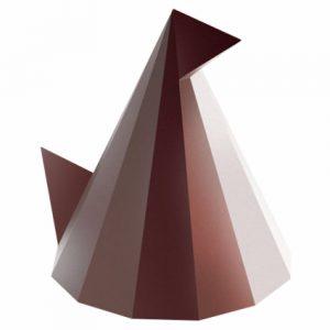 Cocotte, Manufacture de chocolat Alain Ducasse, 75 euros