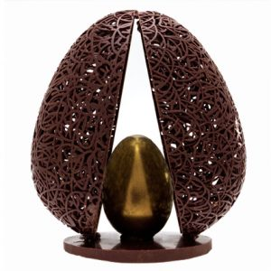 L'œuf couture, Fouquet, 35 euros