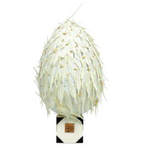 L'œuf plume, Pascal Pochon, 50 euros